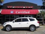 2008 White Opal Buick Enclave CXL #49469170