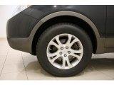 Hyundai Veracruz 2007 Wheels and Tires