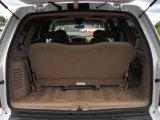 1999 Lincoln Navigator 4x4 Trunk