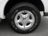 Lincoln Navigator 1999 Wheels and Tires