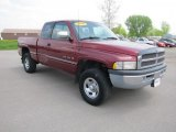 1996 Dodge Ram 1500 SLT Extended Cab Data, Info and Specs