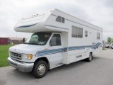 1997 Ford E Series Van Super Duty Recreational Vehicle Data, Info and Specs