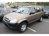 Honda CR-V 2003 Data, Info and Specs