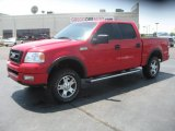 2005 Ford F150 XLT SuperCrew 4x4