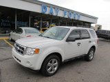 2009 White Suede Ford Escape XLT V6 #49514590