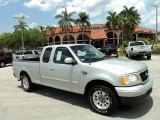 2002 Ford F150 XLT SuperCab