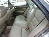 1997 Acura TL Interiors