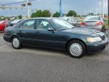 Acura RL 1996 Data, Info and Specs