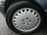 Acura RL 1996 Wheels and Tires