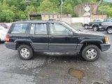 1995 Black Jeep Grand Cherokee SE 4x4 #49514620