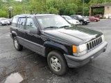 1995 Jeep Grand Cherokee Black