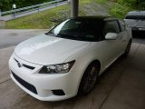 Scion tC 2011 Data, Info and Specs
