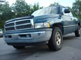 1995 Dodge Ram 1500 SLT Extended Cab Data, Info and Specs