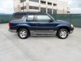2002 Ford Explorer True Blue Metallic