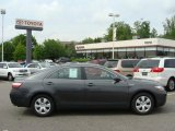 2008 Magnetic Gray Metallic Toyota Camry Hybrid #49514809