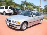1998 BMW 3 Series 323is Coupe