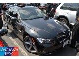 2008 Black Sapphire Metallic BMW 3 Series 335i Coupe #49514843