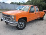 Chevrolet C/K 3500 Colors
