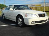 Acura RL 2004 Data, Info and Specs
