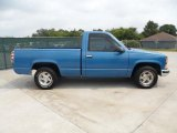 1990 Chevrolet C/K C1500 Silverado Regular Cab Data, Info and Specs
