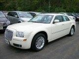 2008 Cool Vanilla White Chrysler 300 Touring #49566357