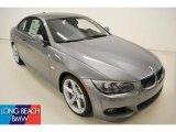 2011 Space Gray Metallic BMW 3 Series 335i Coupe #49565967