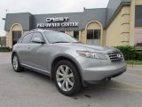 2006 Infiniti FX 35