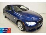 2011 Deep Sea Blue Metallic BMW 3 Series 335i Coupe #49565987