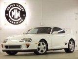 1996 Toyota Supra Coupe