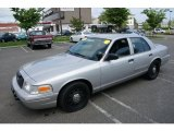 Ford Crown Victoria 2007 Data, Info and Specs