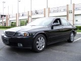 Lincoln LS 2004 Data, Info and Specs