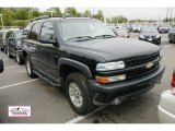 2004 Black Chevrolet Tahoe LS 4x4 #49565671