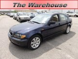 2002 BMW 3 Series 325xi Sedan