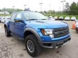 Ford F150 2011 Data, Info and Specs