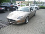 Aston Martin DB7 1997 Data, Info and Specs