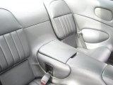 1997 Aston Martin DB7 Interiors