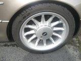 Aston Martin DB7 1997 Wheels and Tires