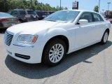 2011 Chrysler 300 Bright White