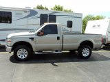 2008 Ford F350 Super Duty XLT Regular Cab 4x4 Data, Info and Specs