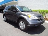 2011 Polished Metal Metallic Honda CR-V EX #49565719