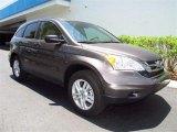 2011 Urban Titanium Metallic Honda CR-V EX #49565720