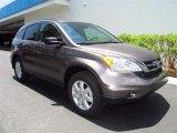 2011 Urban Titanium Metallic Honda CR-V SE #49565723