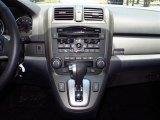 2011 Honda CR-V EX-L Controls