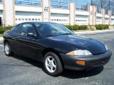 1997 Chevrolet Cavalier Coupe Data, Info and Specs