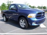 2011 Dodge Ram 1500 Express Regular Cab Data, Info and Specs