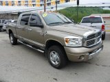 Dodge Ram 2500 2008 Data, Info and Specs