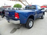 2010 Dodge Ram 3500 SLT Regular Cab Exterior