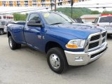 2010 Dodge Ram 3500 SLT Regular Cab Data, Info and Specs