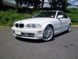 2003 Alpine White BMW 3 Series 330i Coupe #49629813
