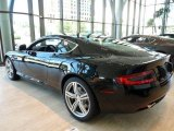 2010 Aston Martin DB9 Coupe Data, Info and Specs